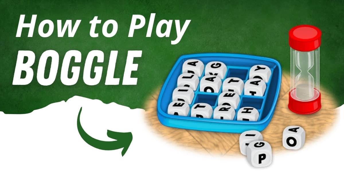How to Play Boggle the Dice Game