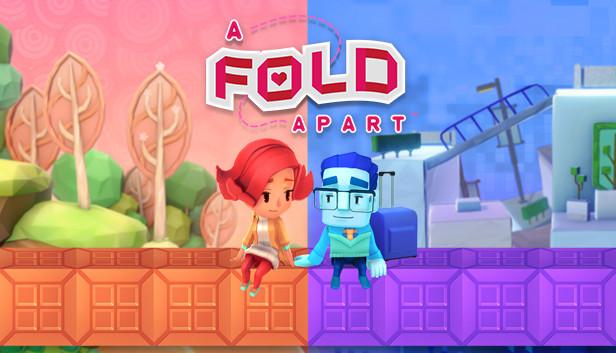 A Fold Apart PC Version Free Download