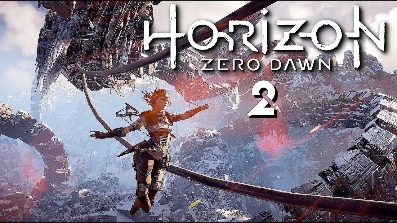 Horizon Zero Dawn 2 PC Version Free Download