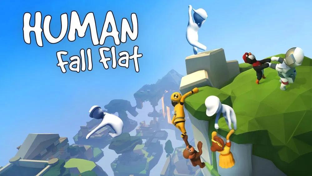 Human Fall Flat PC Version Free Download