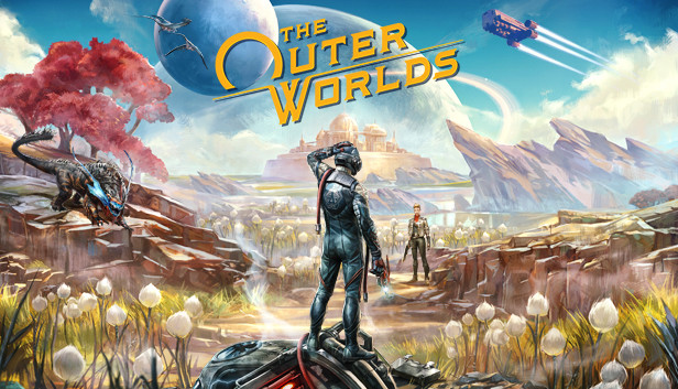 The Outer Worlds PC Version Free Download