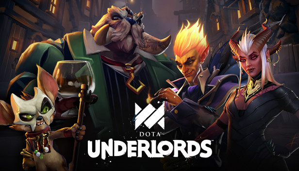 Dota Underlords PC Version Free Download