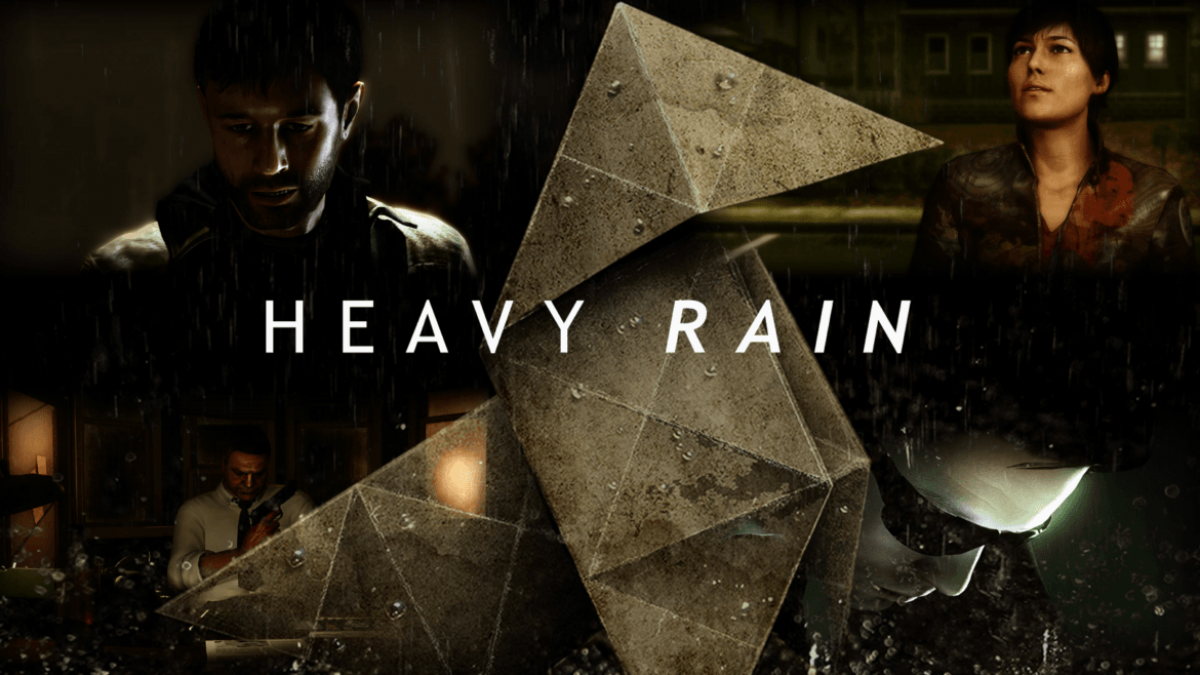 Heavy Rain PC Version Free Download
