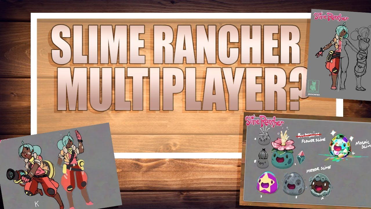 Is Slime Rancher Multiplayer
