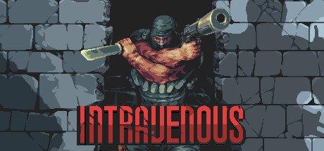 Intravenous DARKSiDERS Free Download