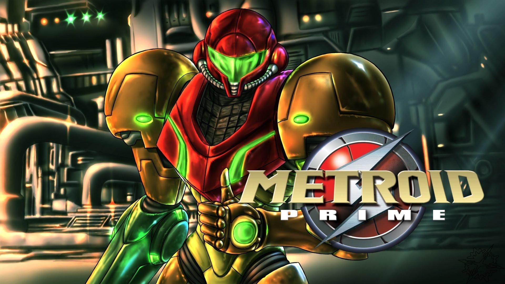 Metroid Prime PC Version Free Download
