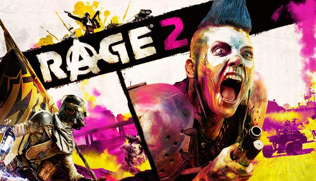 RAGE 2 PC Version Free Download