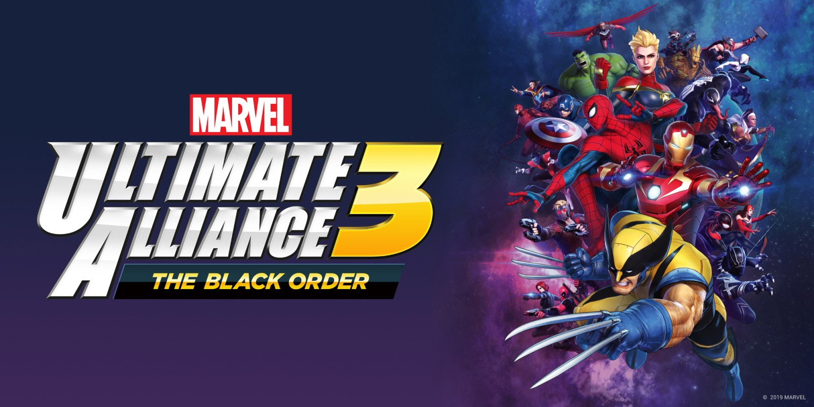 Marvel Ultimate Alliance 3 PC Version Free Download