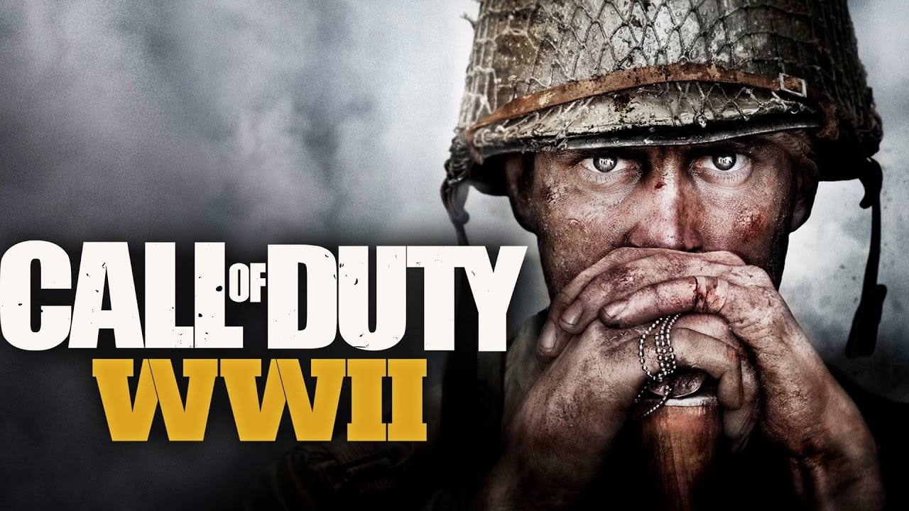 Call of Duty WWII PC Version Free Download
