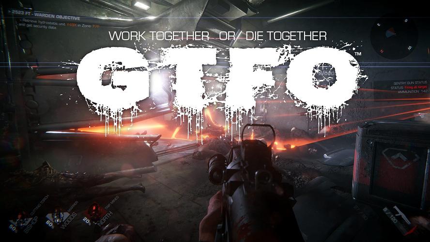 GTFO Free Download