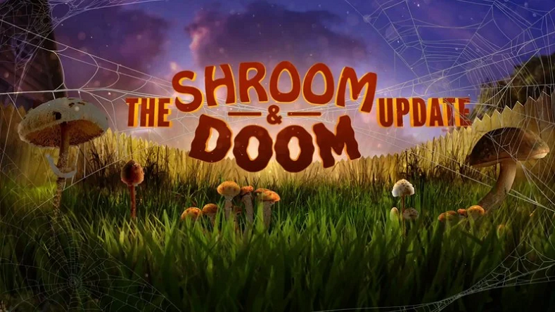 Grounded The Shroom and Doom Free Download