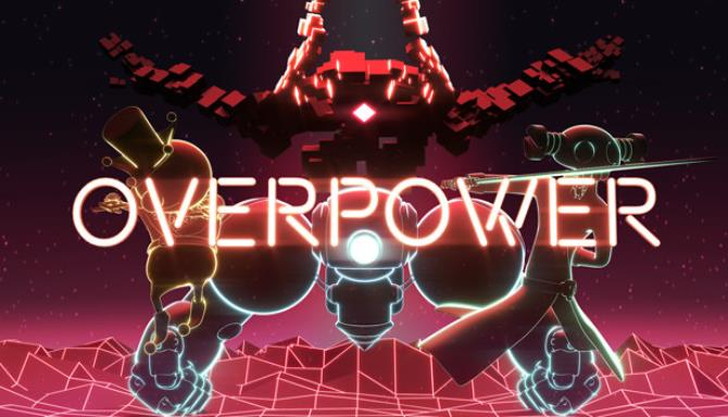 Overpower Free Download
