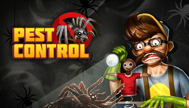 Pest Control Free Download