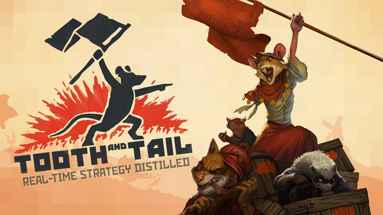 Tooth and Tail Season 6 Free Download