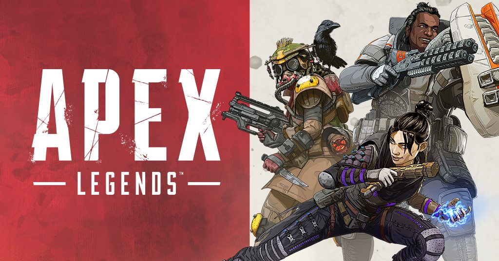 APEX LEGENDS PC Version Free Download