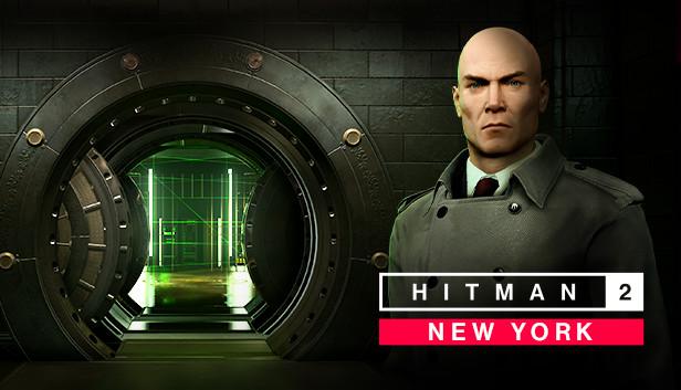 Hitman 2 New York Expansion PC Version Free Download