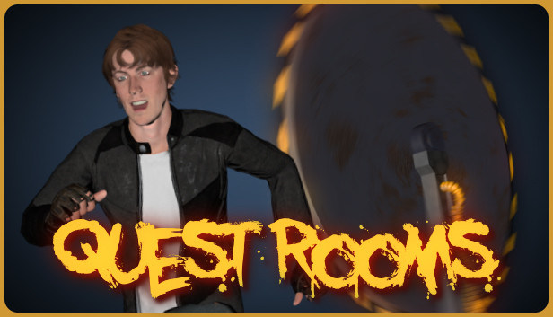 Quest Rooms Early Access Free Download