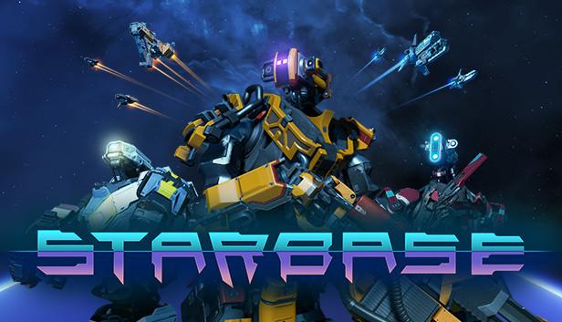 Starbase PC Version Free Download