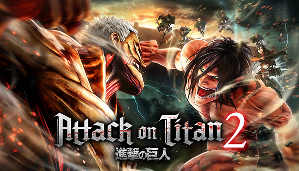 Attack on Titan 2 PC Version Free Download