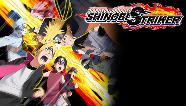 Naruto To Boruto Shinobi Striker PC Version Free Download