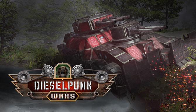 Dieselpunk Wars CODEX