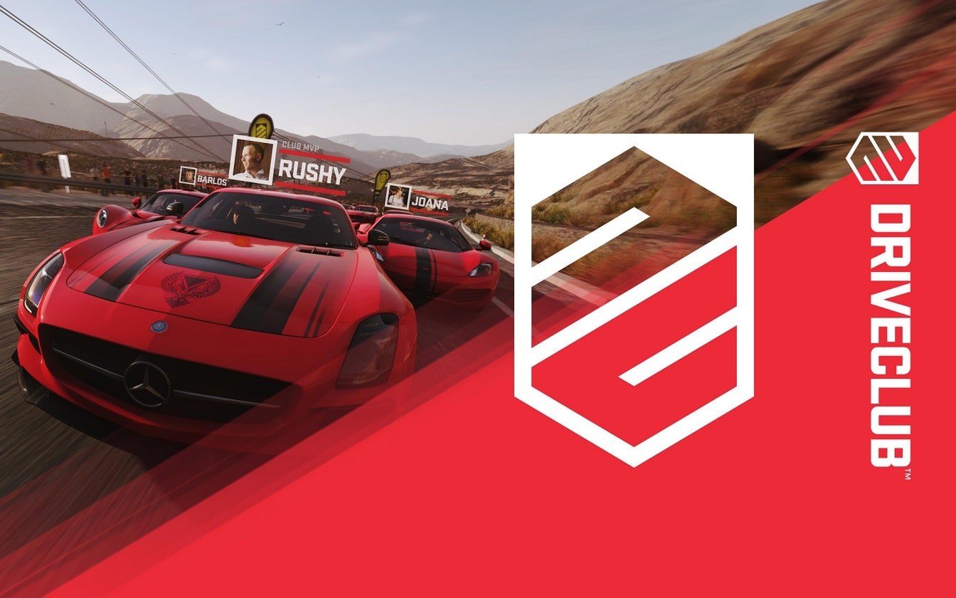 DriveClub PC Version Free Download