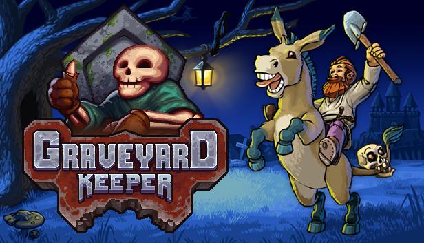 Graveyard Keeper PC Version Free Download