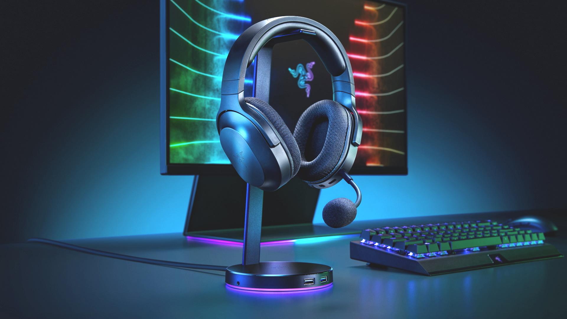 Razer Barracuda X Wireless Gaming Headset Review