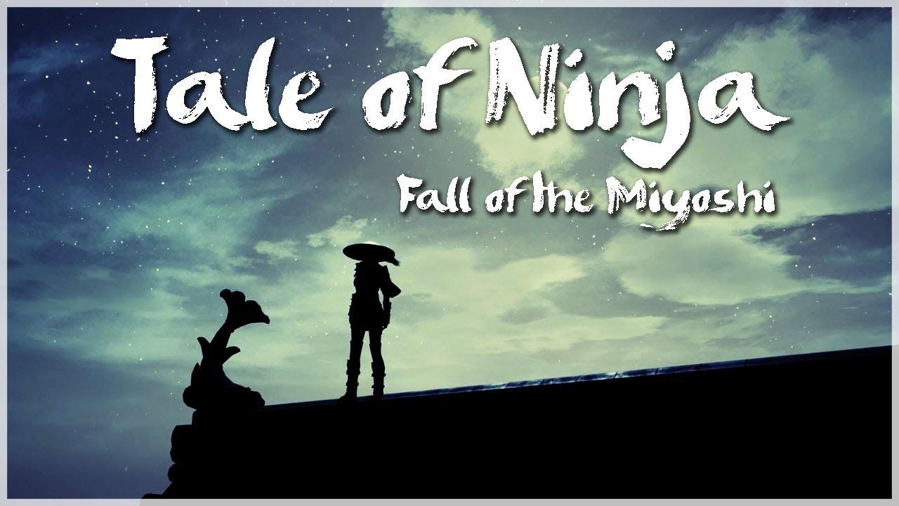 Tale of Ninja Fall of the Miyoshi SKIDROW Free Download
