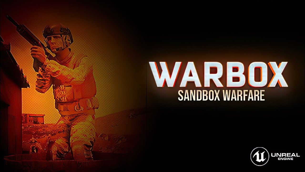 Warbox Early Access Free Download