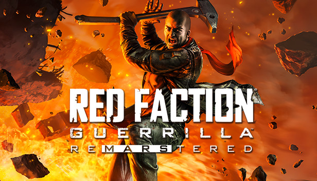 Red Faction PC Version Free Download