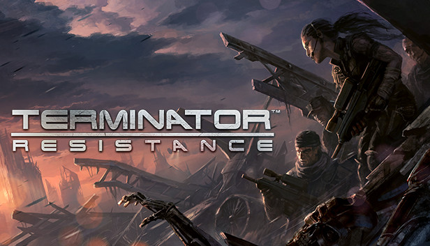 Terminator Resistance PC Version Free Download
