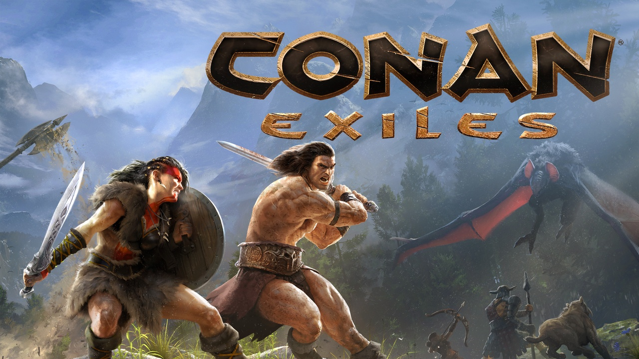 Conan Exiles PC Version Free Download