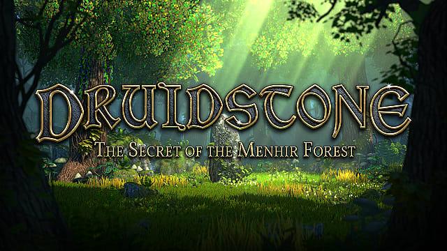 Druidstone PC Version Free Download