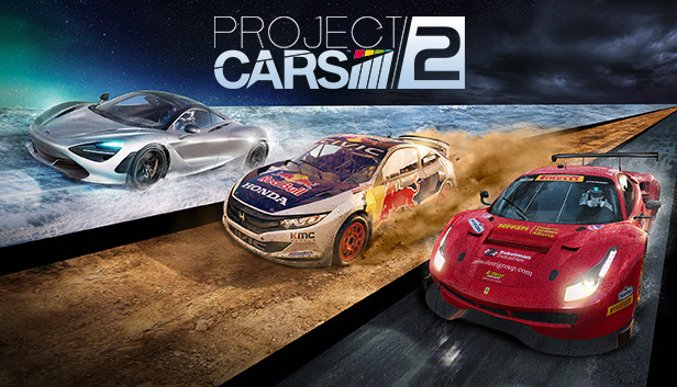 Project CARS 2 PC Version Free Download