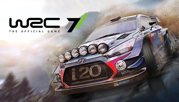 WRC 7 FIA World Rally Championship PC Version Free Download