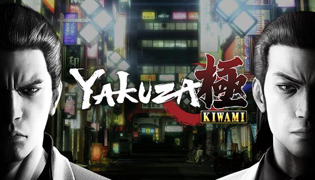 Yakuza Kiwami PC Version Free Download