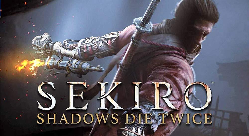 Sekiro Shadows Die Twice PC Version Free Download