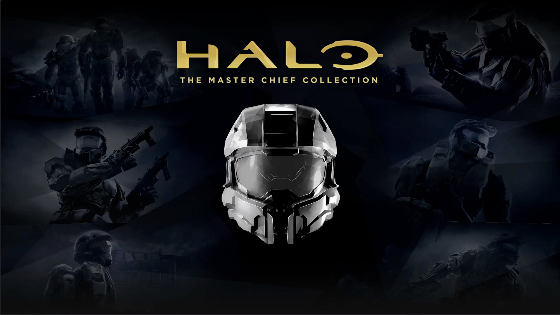 Halo The Master Chief Collection PC Version Free Download