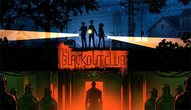 The Blackout Club PC Version Free Download