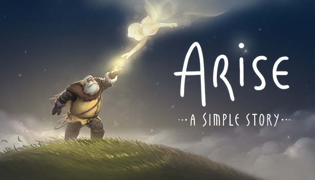 Arise A Simple Story PC Version Free Download