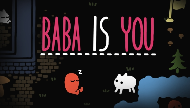 Baba Is You PC Version Free Download
