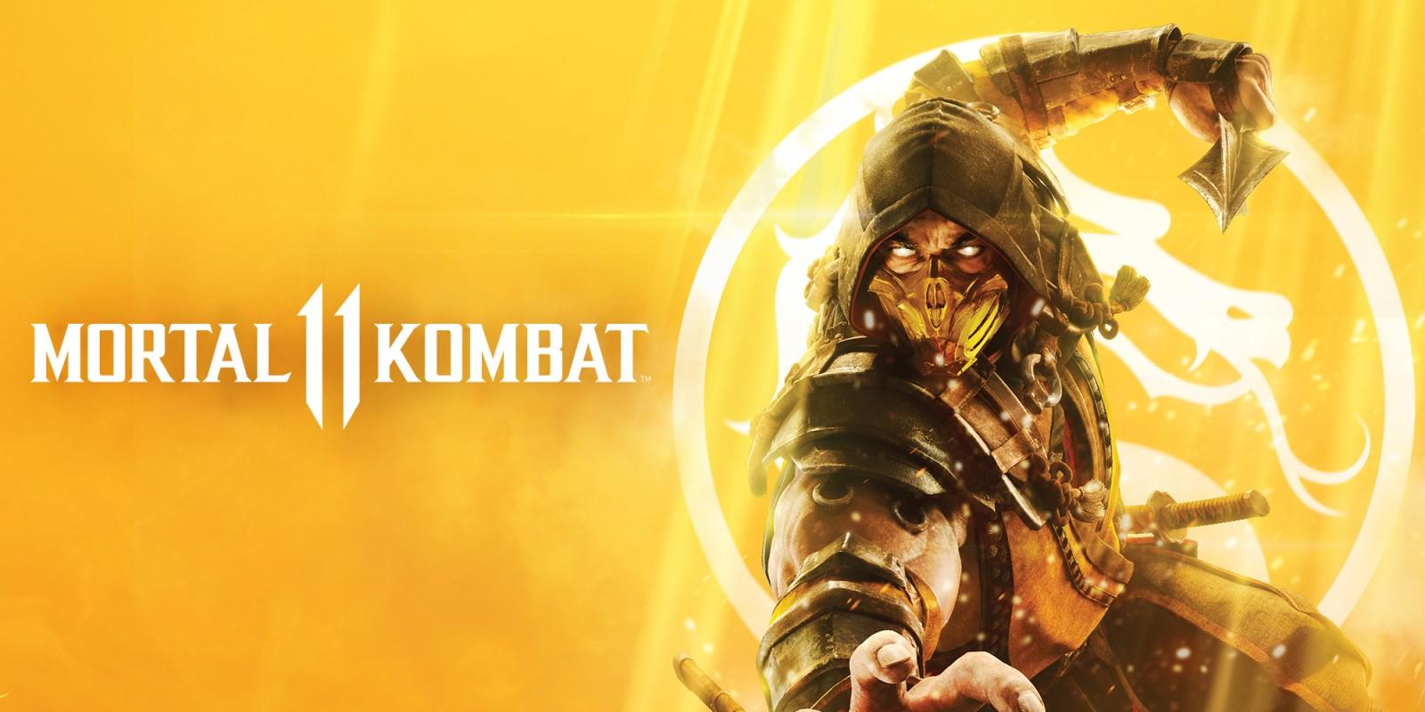 Mortal Kombat 11 PC Version Free Download