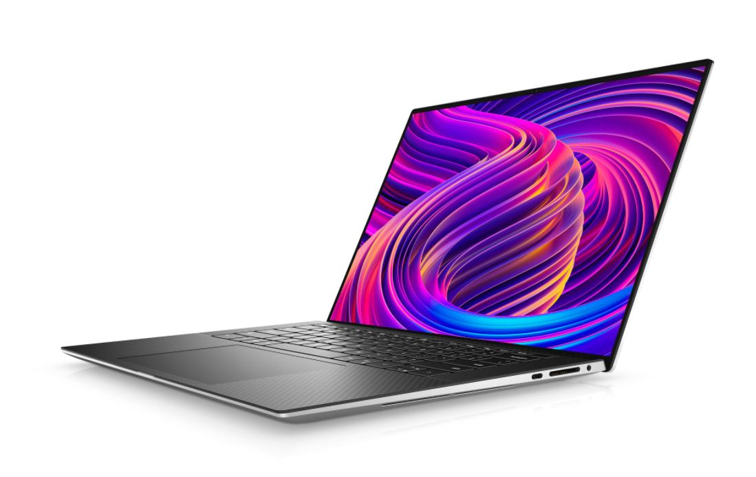 Dell XPS 15 (9510) Review