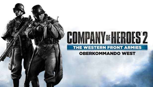 CoH 2 The Western Front Armies Oberkommando West PC Version Free Download