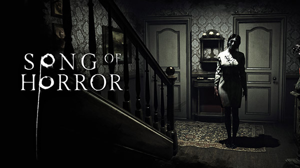 Song of Horror PC Version Free Download