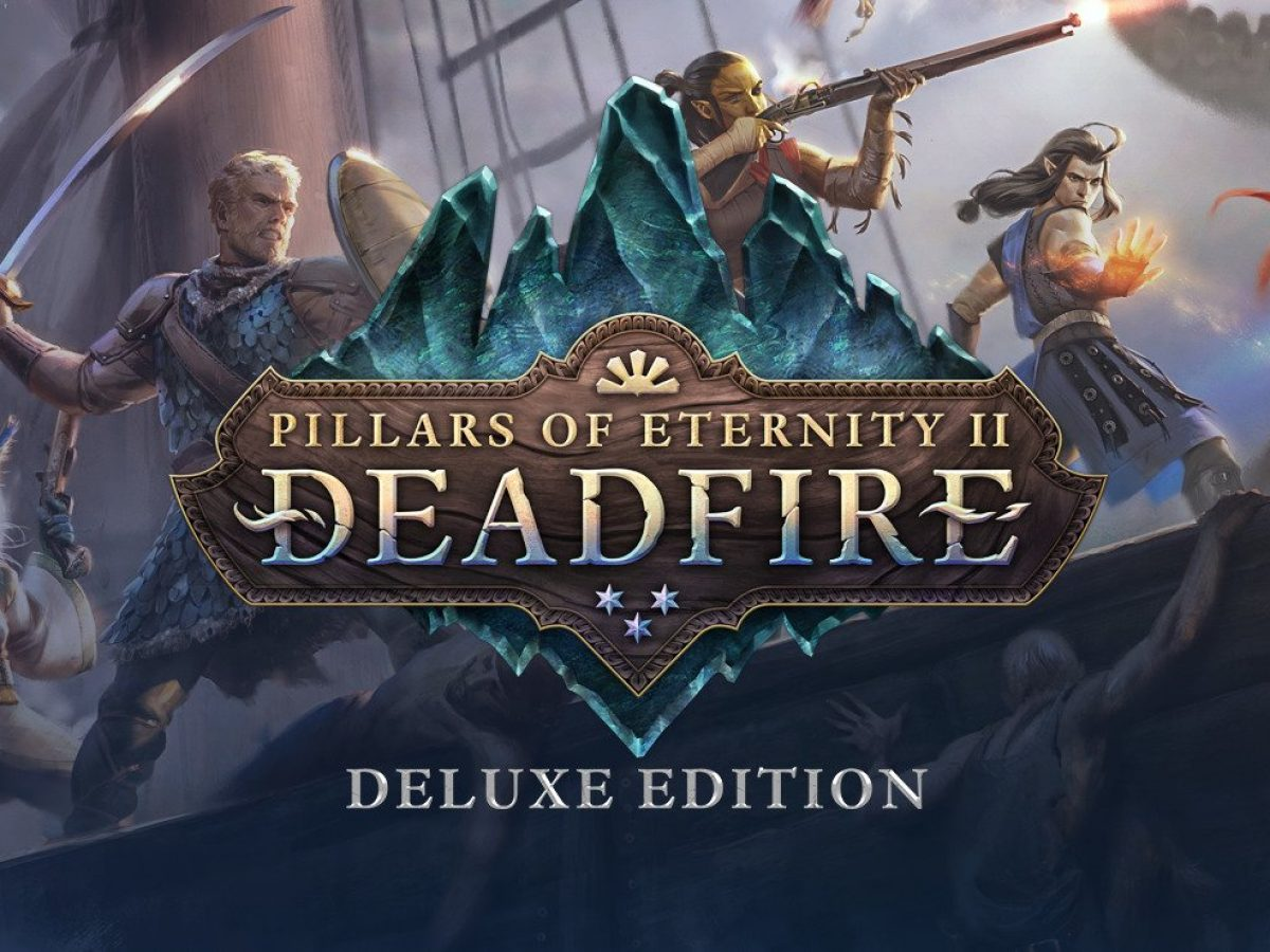 Pillars of Eternity II Deadfire DELUXE EDITION PC Version Free Download