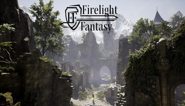 Firelight Fantasy Phoenix Crew PC Version Free Download