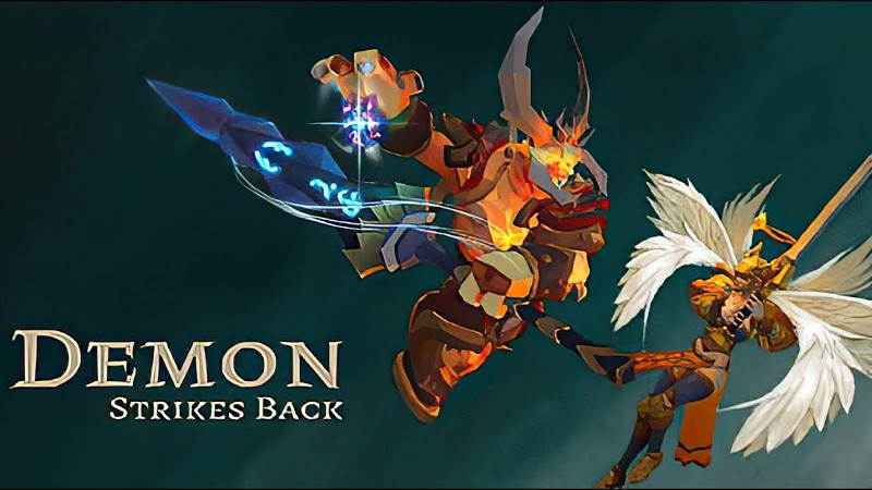 Demon Strikes Back PC Version Free Download