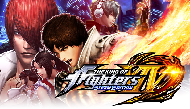 The King of Fighters 14 Steam Edition PC Version Free Download